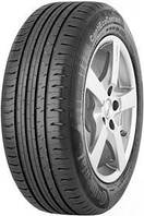 CONTINENTAL CONTIECOCONTACT 5 215/65R17 99V