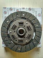 Диск сцепления D180mm Dacia Logan  1.4(7700103571)
