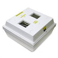 Бытовой мини инкубатор для яиц Квочка МИ-30-1