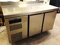 Холодильный стол SAGI KUAA OP-14 б/у, фото 1