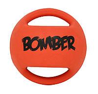 Игрушка Hagen Micro Bomber для собак, 8 см, фото 1
