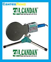 Паяльник CANDAN CM-05 насадки в комплекте 50-63-75