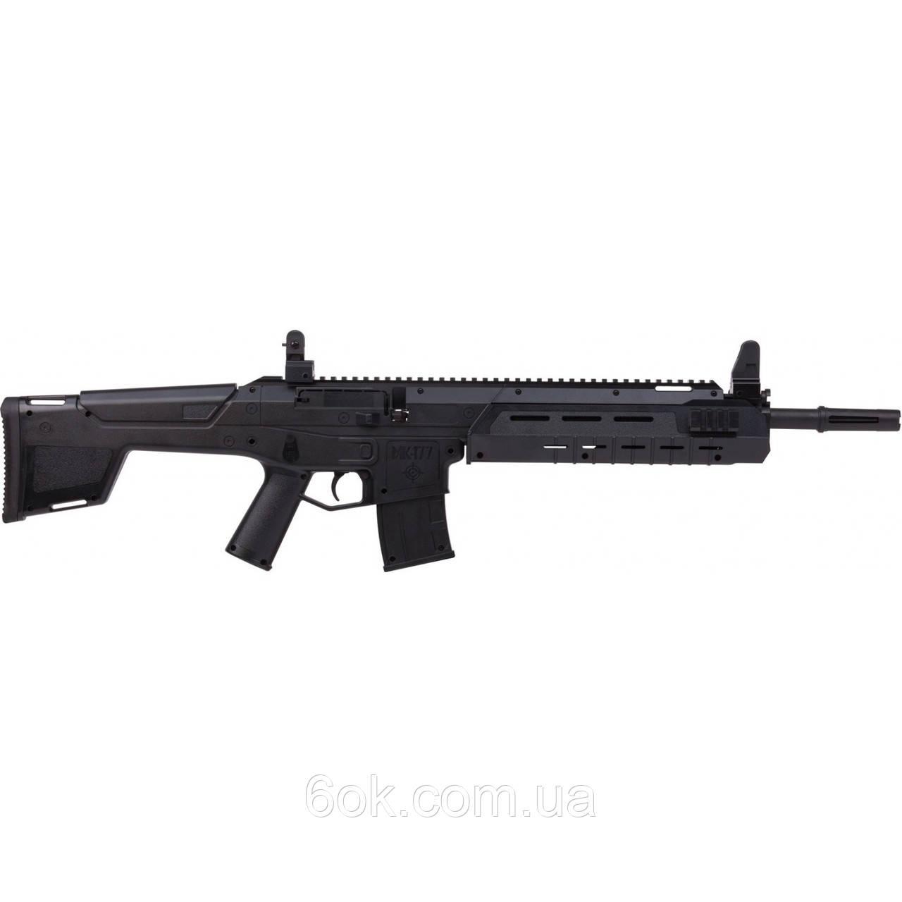 30117 Винтовка пневматическая Crosman MK-177 |чорна