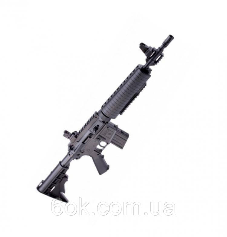 M4-177 Гвинтівка пневматична Crosman M4-177, 4,5 мм, компрессионная