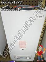 Газовая дымоходная колонка Neva-4011 ( Нева 4011) с пьезорозжигом