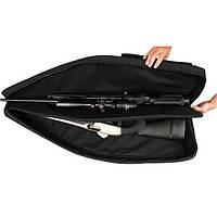 Чехол BLACKHAWK Weapon Transport Case, 104 см ц:черный