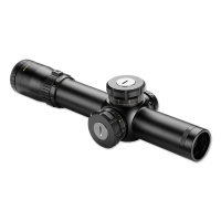 ET18524 Приціл Bushnell 1-8.5х24 SMRS,34mm, Illum. BTR-2, FFP,Matte Black