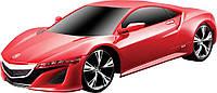 Автомодель 1:24 Acura NSX Concept 2013 красный Maisto (81224 red)