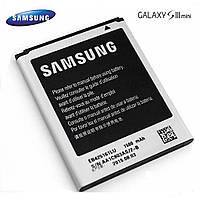 Аккумуляторная батарея Samsung S3 mini / S7562