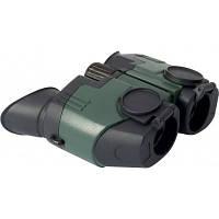 Sideview 8x21 (компактний, легкий, гумові накладки на окулярах, кришки eclipse)  Yukon