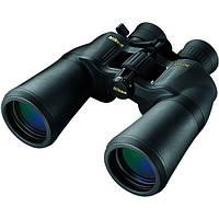 NIKON Aculon A211 10-22x50 CF (класичний, гумове покриття, асферичні лінзи, великий кут зору)