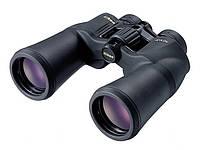 NIKON Aculon A211 12x50 CF (класичний, гумове покриття, асферичні лінзи, великий кут зору)