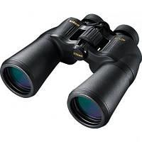 NIKON Aculon A211 16x50 CF (класичний, гумове покриття, асферичні лінзи, великий кут зору)