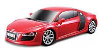 Автомодель 1:24 Audi R8 V10 красный Maisto (81225 red), фото 1