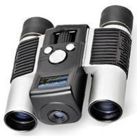 "118313 Бинокль Bushnell 8х30 ""Image View"" + 1.3mp camera"