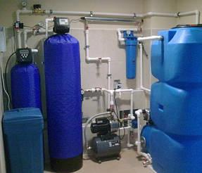 Сантехника, отопление, водоснабжение