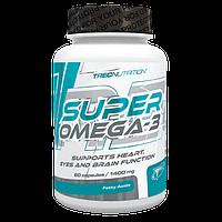 Trec Nutrition Super Omega-3 60 caps
