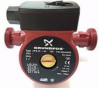 Насос циркуляционный Grundfos UPS 25-60