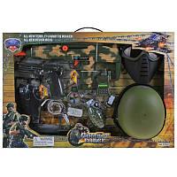 """Набор военного Limo Toy 33560 """"Combat force"""""""