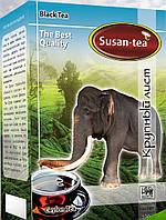 """Черный чай Susan-tea """"OPA"""" 100г"""