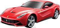 Автомодель Maisto 1:24 Ferrari F12 Berlinetta Красный (81233 red)