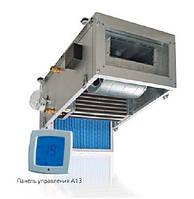 Приточные установки серии МПА 2500 В