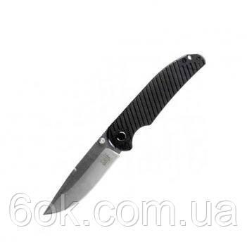 Нож SKIF Assistant G-10/SW ц:black