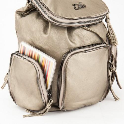 Кожаный рюкзак PU 2003 Dolce-2