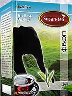 """Черный чай Susan-tea """"FBOP and Tips"""" 100г"""
