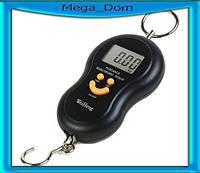 Весы электронные бытовые , кантер до 50кг