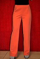 Летние женские прямые брюки