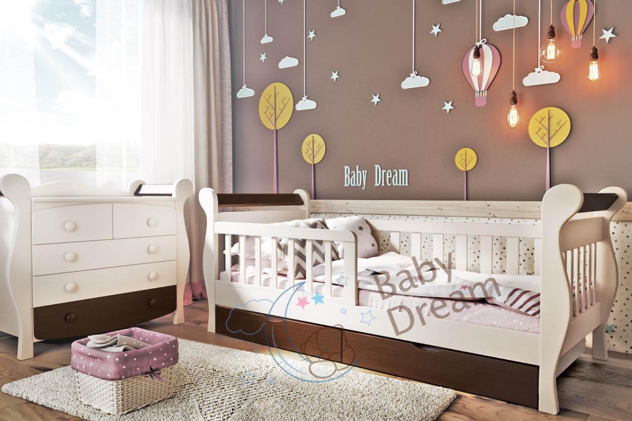 Подростковая кровать в Киеве Miss Secret