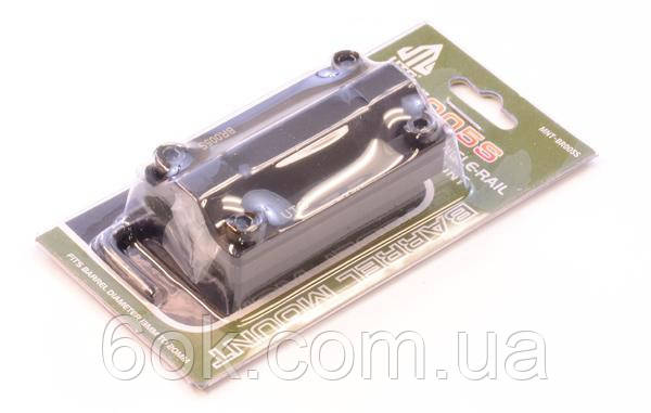 Крепление подствольное Leapers на ствол диаметром 13-20мм