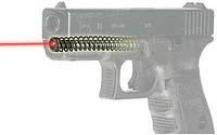 Целеуказатель лазерн. LaserMax для Glock19 GEN4 красный лазер