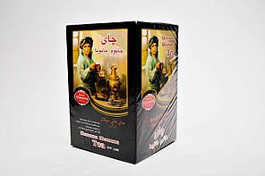 Чай черный KHANUMA Бергамот 500г коробка