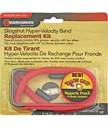 Резинка Marksman Replacement Band Kit ц:красный