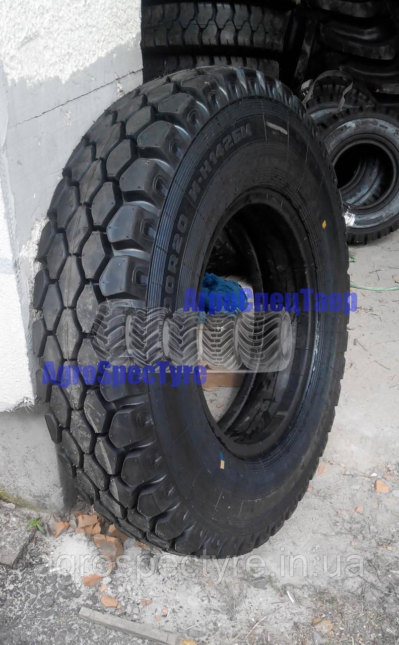 Грузовые шины 9.00R20 (260*508)  Кама ИН-142БМ 12НС на -Камаз Зил прицеп 260 508