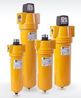 Фильтры серии AF - надёжный и экономически эффективный метод подготовки сжатого воздуха.