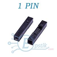 BLS-01, Разъем на кабель, 2.54мм