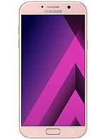 """Samsung A720F/DS Galaxy A7 2017 Duos Peach Cloud 3/32 Gb, 5.7"""", 3G, 4G"""