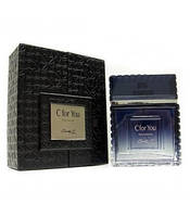 Cindy Crawford C For You Pour Homme  edp 90  ml. m оригинал