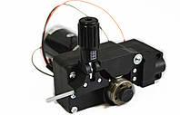 Механизм подачи проволоки на полуавтомат сварочный (24V, 40 w)