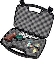 Кейс MTM 807 для пистолета/револьвера