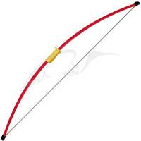 Лук Man Kung MK-RB011, Классический ц:красный/жёлтый