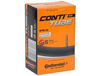 "Камера Continental MTB 26""x1.75-2.5 Presta 42мм"
