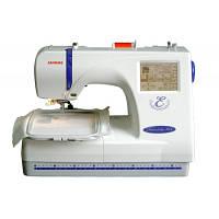 Вышивальная швейная машина Janome MC 300E