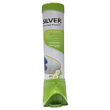 Дезодорант для обуви SILVER универсальный