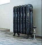 Класичний чавунний радіатор Arroll модель DAISY 780, фото 3