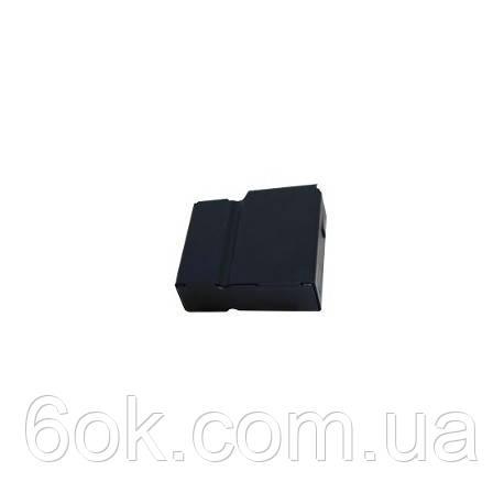Магазин Accuracy International AX 6434 338 Lapua Mag 10 патр., метал.
