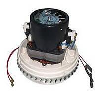 Двигатель (мотор) для пылесоса Rowenta Domel 1300W 492.3.309 RS-RU3963